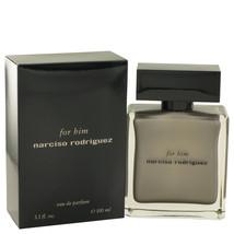 Narciso Rodriguez by Narciso Rodriguez Eau De Parfum Spray 3.4 oz for Men - $88.95