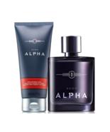 Avon Alpha For Men Duo Set  - $32.98