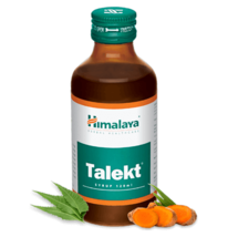Himalaya Herbal Talekt Syrup -Dermal Infections, Itching - 120ml  - $43.19+