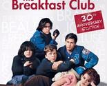 BRAND NEW! The Breakfast Club (30th Anniversary Edition) (Blu-ray + Digital HD)