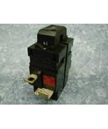 60A PUSHMATIC BULLDOG 60 Amp BREAKER P260  Lighting Main Wide Tab - No Wire Lugs - $37.95