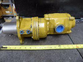 Masco 150BMPF88RS-4R 150BM Series Vane Air Starter Gas 160 PSI New image 3