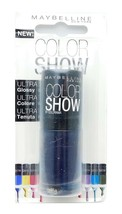 Maybelline Color Show Nail Lacquer 103 Marinho 7mL. - $6.64