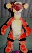 "Disney Winnie The Pooh Tigger 15.5""H Nwt - $17.50"