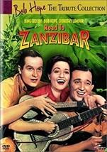 Road To Zanzibar - DVD ( Ex Cond.) - $9.80