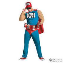 Duffman Costume - Plus Size - £72.45 GBP