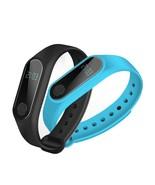 Smart Wrist Watch Bracelet Display Fitness Gauge Step Tracker Digital LC... - $12.70