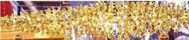 GKI/Bethlehem Lighting 9' LED Gold Manhattan Lightspray Commercial Displ... - $1,290.70