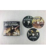 Star Wars: Battlefront PC 2004 Lucas Arts Pandemic - $18.70