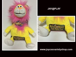 Jay at play lion web collage thumb200