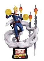 Beast Kingdom Marvel: Captain Marvel Ds-019 D-Stage Series Statue - $34.80