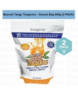 Beyond Tangy Tangerine - Gusset Bag 840g (2 PACK) Youngevity - $212.00