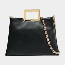 Michael Kors NWT $368 Kristen Large Top Handle Leather Satchel Shoulder-Bag - $157.41