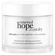 Philosophy Renewed Hope In A Jar Dry Refreshing & Refining Moisturizer For Dry S - $34.99