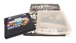 Super Space Invaders [Sega Game Gear] - $7.83
