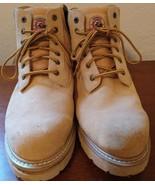 """Brahma Men's Alpha Steel Toe Waterproof 6"""" Work Boot Size 13 - $39.56"""