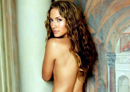 Art Print POSTER/Canvas Jennifer Lopez #1 - $3.95+