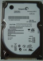 "NEW ST9100823A Seagate 100GB IDE 44PIN 2.5"" 9.5mm Hard Drive Free USA Shipping"