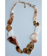 New- Stella & Ruby Eclectic Statement Necklace - $43.56