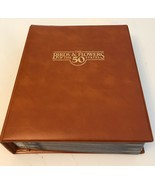 The Birds & Flowers of the United States 50 FDCs in a Fleetwood Album - $28.05