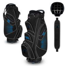 Carolina Panthers Golf Cart Bag - $229.00