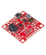 SparkFun Battery Babysitter - LiPo Battery Manager - $27.30