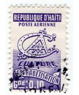 (I.B) Haiti Revenue : Education Fund 10c - $143,13 MXN