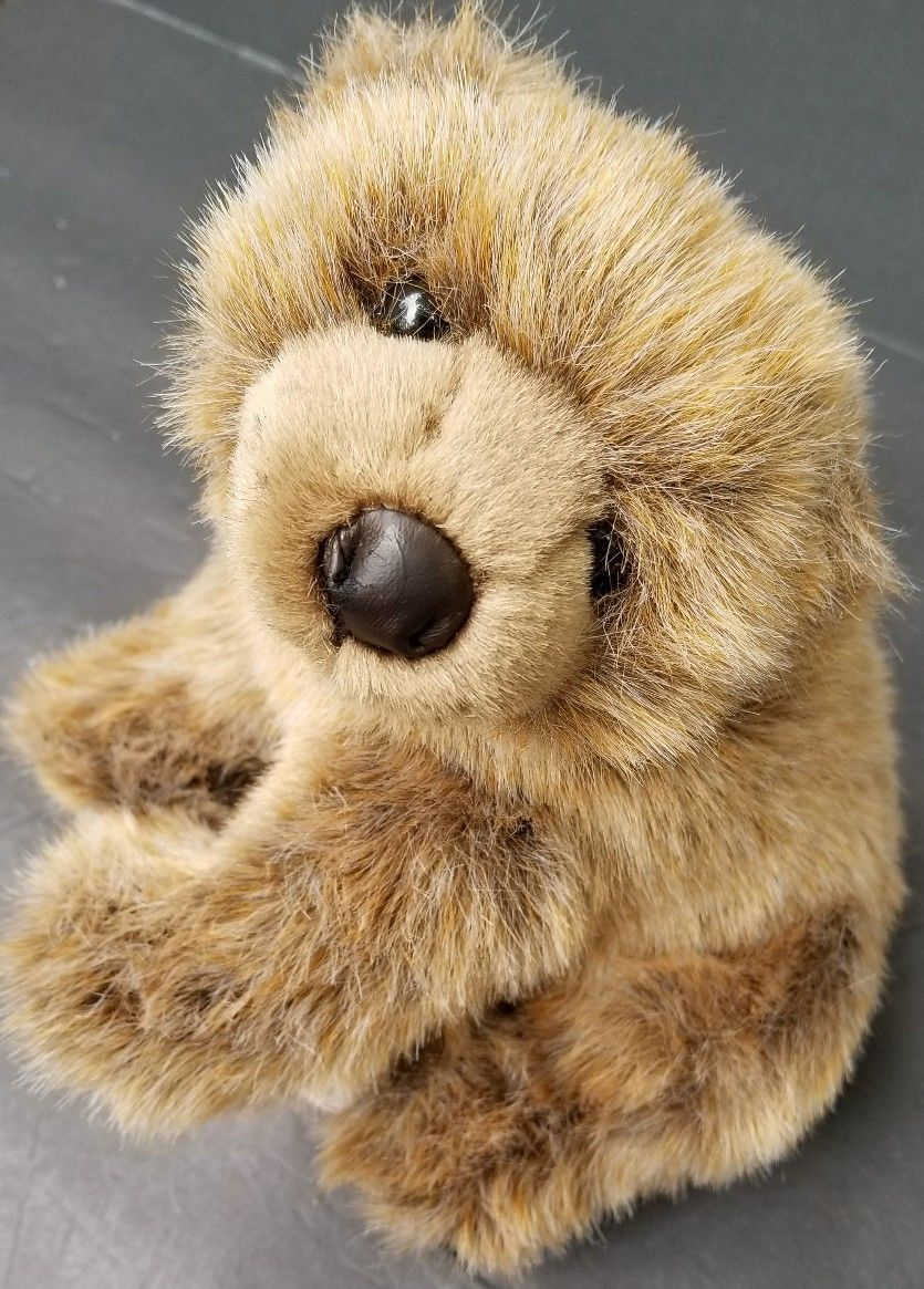 Koala Bear Vintage Fable Plush Stuffed Animal Toy 1997 - $27.55