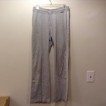 N.Y.L Light Grey Workout Pants Sz Small - $24.75