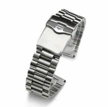 Correa de Acero Para TAG Heuer Formula One 1 F1 Vendimia Steel band 22mm... - $39.99