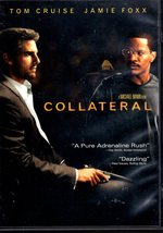 Collateral DVD, Special Edition 2-Disc Set  - $9.95
