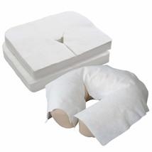 EARTHLITE Disposable Massage Face Cradle Cover – Medical-Grade, Ultra So... - $19.50