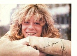 Leif Garrett teen magazine pinup clipping I need you Teen Beat rare - $3.50