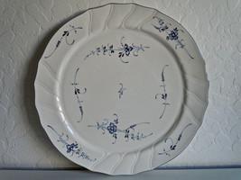 Villeroy & Boch Vieux Luxembourg Chop Plate Round Platter - $39.59