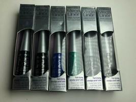 Wet N Wild Mega Liner Liquid Eye Liner CHOOSE YOUR COLOR - $7.99