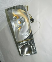 **Volkswagen VW Corrado G60 E-Code Euro H4 Headlight Lamp Reflector Core... - $82.01