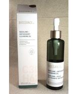 Biossance Squalane + Antioxidant Cleansing Oil - 6.7 oz. - Boxed - $27.99