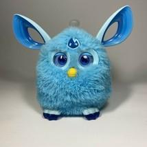 Hasbro Bluetooth Furby Connect 2016 Teal Blue Turquoise Furbie - $22.76