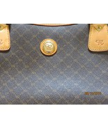 Roini Handbag shoulder tote leather made in Italy. NEW - $85.00