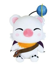 Final Fantasy Brave Exvise Moguri Stuffed Doll, 30 cm, US Seller - $35.99