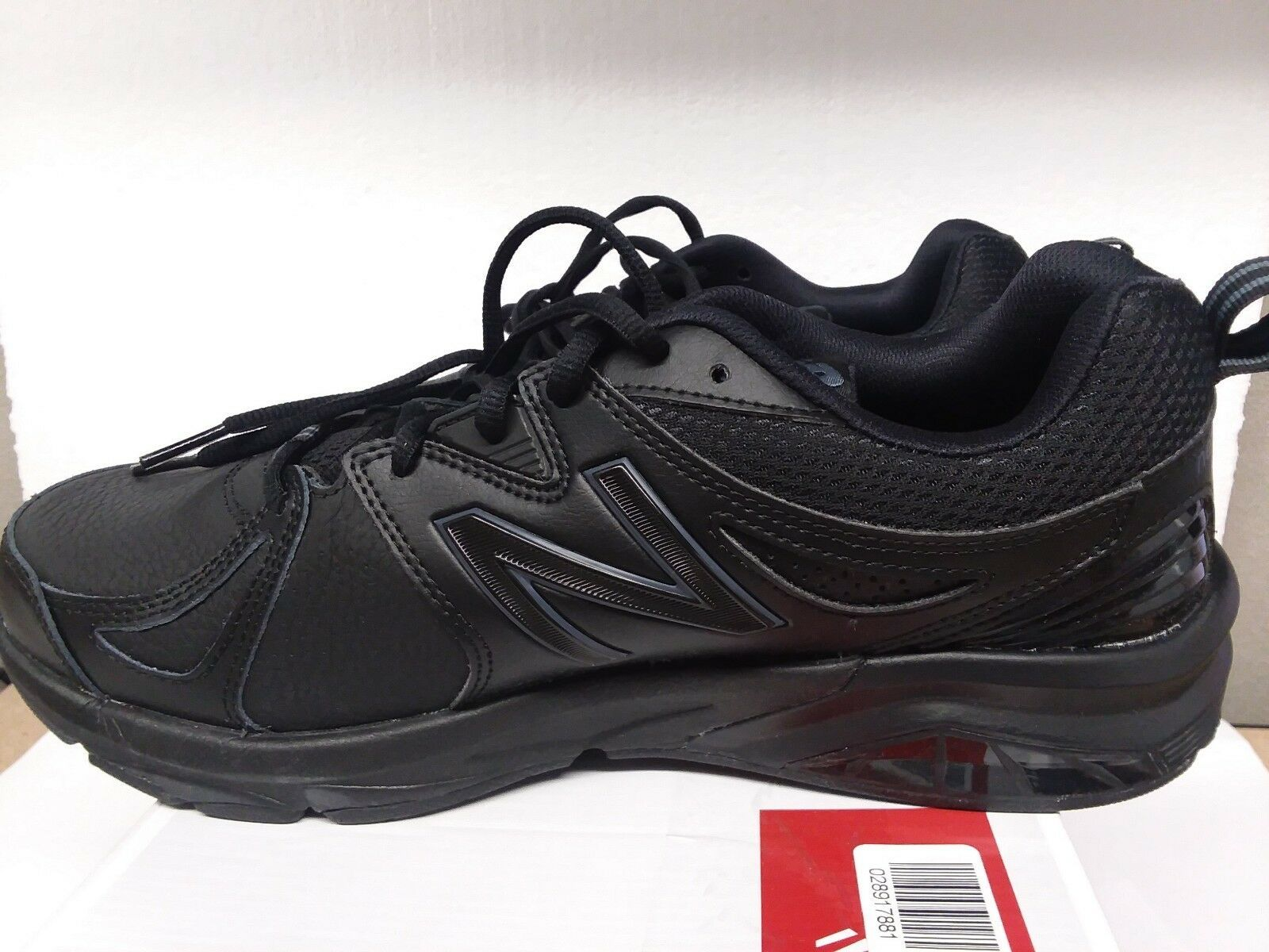 New Balance MX857AB2 Men'sTraining Sneakers, US; 9D Medium