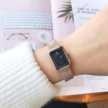 PABLO RAEZ 2020 Women Watches Fashion Geneva Designer Ladies Watch Luxury Brand  - $35.09