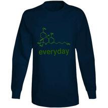 Thc Formula Everyday 420 Long Sleeve T Shirt image 7