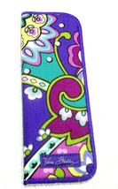 Vera Bradley Eyeglasses case Purple  (original case) - $9.95