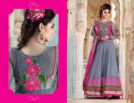 Exclusive-Designer-Anarkali--Dress5 - $95.99