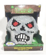 TERRARIA Skeletron Prime Feature Plush Toys (22 cm) (READ DESCRIPTION FI... - $99.99