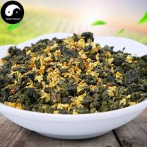 Osmanthus Oolong Tea 桂花乌龙 Chinese Kungfu Wulong Tea Taiwan Gui Hua Oolong - $13.99