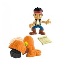 Fisher-Price Disney Jake and The Never Land Pirates Treasure Snatcher-Ja... - $32.60