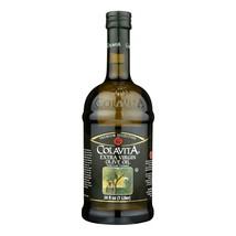 Colavita - Premium Extra Virgin Olive Oil - Case Of 6 - 33.8 Fl Oz. - $132.96