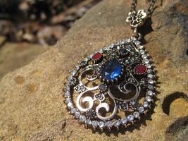 Haunted Amulet Master Sorceress Morgan Le Fay mystical miracles and power - $88.88